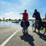 In bici per esplorare i dintorni di Utrecht
