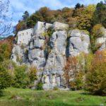 La Beccia: un percorso storico a Chiusi della Verna