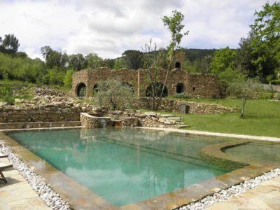 Un centro termale unico ed indimenticabile, in Toscana