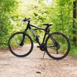 La bici fa bene all'ambiente, la bici fa bene alla salute, la bici fa bene all'amore...