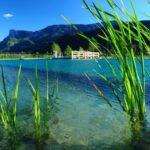 Lana e dintorni: un territorio ricco di acqua