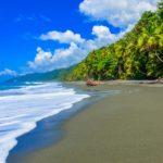 Le 15 migliori spiagge della Costa Rica!