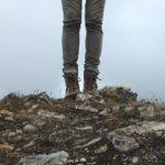 Le migliori scarpe da trekking per le tue gite in montagna