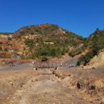 Le miniere dell'Elba: un'isola, mille colori
