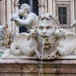 Le più belle fontane di Roma da fotografare