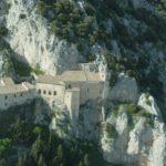 Monte Sèllaro e il Santuario della Madonna delle Armi