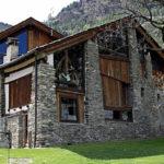 Maison Bruil d'Introd
