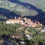 Borgo di Monte S. Maria Tiberina