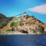 Miniere abbandonate, natura e mare all'Isola d'Elba