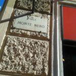 Montenero: Milano in un viale