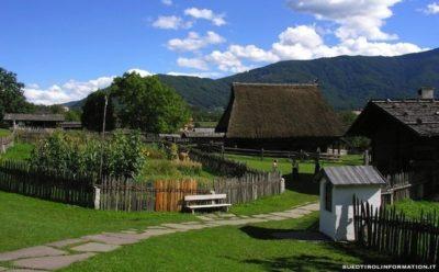 Alto Adige: pane & mulini