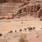 I misteri e la matematica di Petra