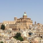 Una vacanza a Piazza Armerina in Sicilia