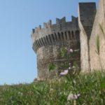 Populonia antica città Etrusca
