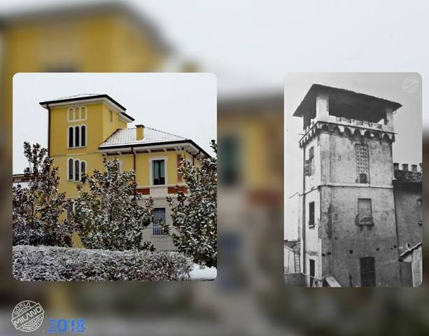 Precotto Borgo dei Tintori