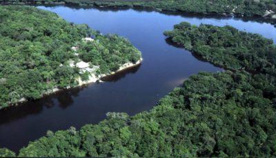 Riserva Xixuau in Amazzonia