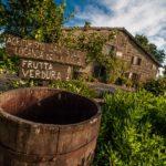 Agriturismo biologico Sant'Egle