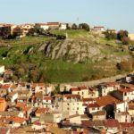 Borgo di Santu Lussurgiu