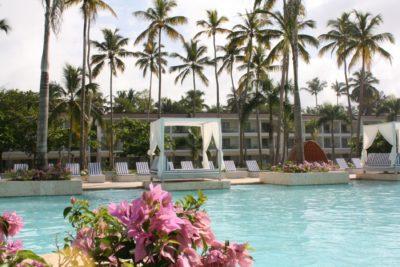 Resort SeaClub V Samanà