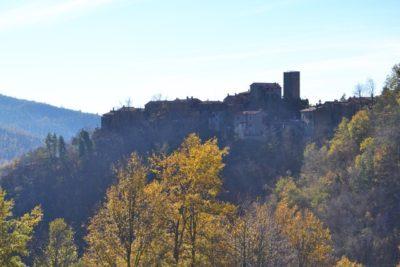 Serravalle nel Parco delle Foreste Casentinesi