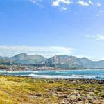 Sicilia: città, parchi e mare