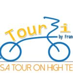Siracusa tour on high tech bik