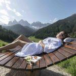 Solitudine, natura e sicurezza: una vacanza nei masi Gallo Rosso
