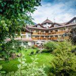 Hotel Tevini Dolomites Charming