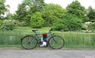 Tutti pazzi per la bici