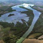 Umbria verde: l'oasi di Alviano, la cascata delle Marmore e la foresta fossile di Dunarobba
