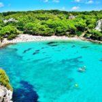 Un tuffo tra i colori delle Baleari