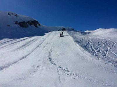 Un viaggio tra piste da sci e spa incantevoli in Toscana