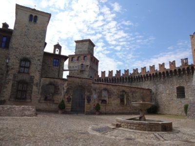Una giornata in terre piacentine, tra borghi, castelli e vino