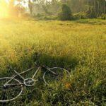 Val Mezzane in bicicletta