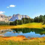TOP Dolomites Experience, in Val Gardena