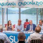 Valsugana: la prima ed unica destinazione certificata per il turismo sostenibile