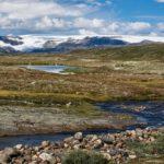 In Norvegia alla scoperta del parco nazionale Hardangervidda