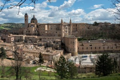 Alla scoperta dell'architettura rinascimentale in Italia
