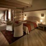 Hotel Castelir Suite