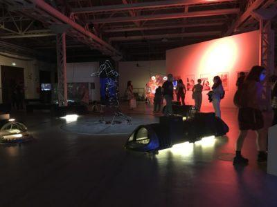 Hangar Bicocca: parti dall'arte per ritrovarti