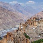 Parco naturale valle dello Spiti