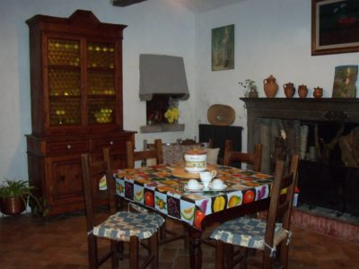 Bed & Breakfast Le Limentre