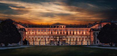 Promenade alla Villa Reale Monza riserva sempre tante sorprese