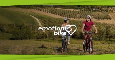 Emotion Bike
