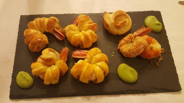 gamberi-crosta-pasta-sfoglia