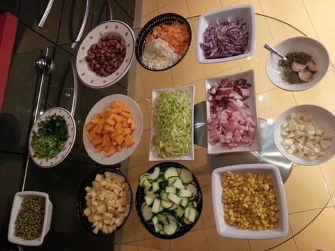 minestrone-verdure