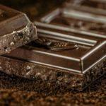 Topping al cioccolato fondente