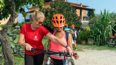 Isola D'Elba – Giro Dell'isola In E-Mountain Bike