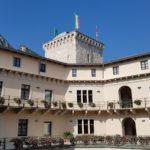 Visita del MAG - Museo Alto Garda