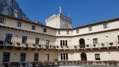 Visita del MAG – Museo Alto Garda
